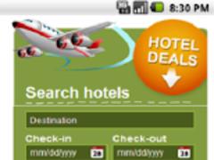 CHEAP HOTELS DEALS 0.2 Screenshot