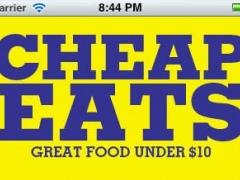 CheapEats 1 Screenshot