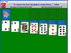 Cheat Solitare 1.06 Screenshot