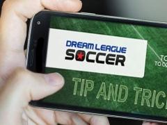 Cheats Dream League Soccer 1.3 Screenshot