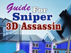 Cheats Guide for Sniper 3D Assassin Mod Free Download
