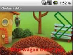Cheburashka 1.1 Screenshot