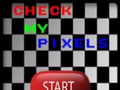 Check My Pixels 1.1 Screenshot