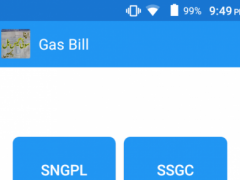 Check Sui Gas Bill 1.0 Screenshot