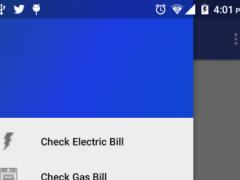 Check Wapda,Gas and Ptcl Bills 1.0 Screenshot