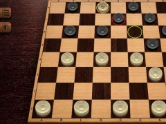 Review Screenshot - Checkers Board Game – Play Checkers Online