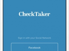 CheckTaker 1.3 Screenshot
