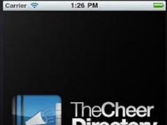 Cheer Directory 1.0 Screenshot