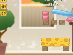 Cheese n Mouse Kids Fun Game 1.0 Screenshot