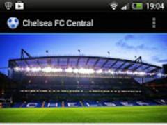 Chelsea FC Central 2.2.2 Screenshot