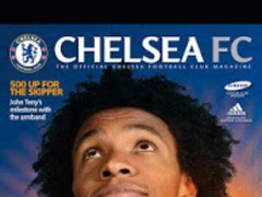 Chelsea Magazine 5.1.5 Screenshot