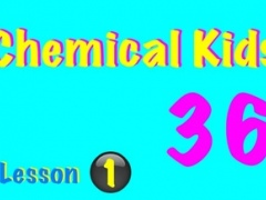 Chemical Kids 36 1.0 Screenshot