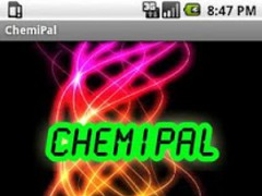 ChemiPal 3.1 Screenshot