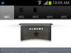 Cher Lloyd Lyrics 1.3 Screenshot