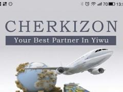 Cherkizon 1.0 Screenshot