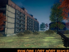 Chernobyl Survival Sim Full 1.0 Screenshot