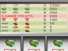 Cherry Slot Machine 1.9.3 Screenshot