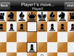 Chess By Post Free 1.5.3 Screenshot