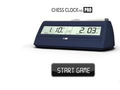 Chess Clock HD Pro 1.0 Screenshot