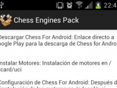 Chess Engines Pack 1 4 Free Download