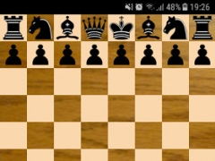 Review Screenshot - Sharpen Your Mind with Android Chess