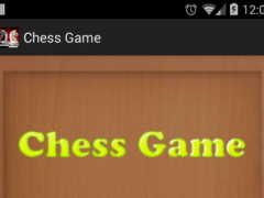 Chess Game Free for Android 1.0 Screenshot
