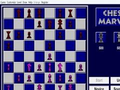 Chess Marvel 3.1 Screenshot