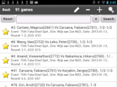 Chess PGN Pro 1.5.11 Screenshot
