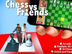 Chess vs Friends 1.0 Screenshot