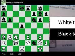 ChessOcrProKey 1.0 Screenshot