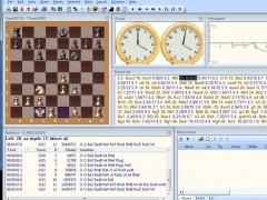 ChessPartner 6.0.4 Screenshot