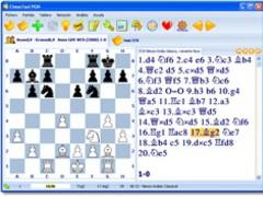 ChessTool PGN 1.4.0.3 Screenshot