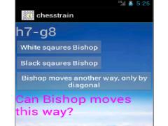 ChessTrainer 1.0 Screenshot