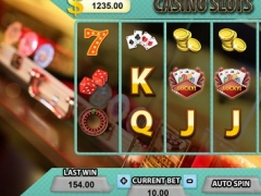 Chest Gold Coins 777 - Free Classic Slots 1.0 Screenshot