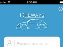 Cheways 1.0 Screenshot