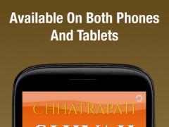 Famous Chhatrapati Shivaji Video Stories 3.4 Screenshot