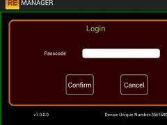 Chhoriya R E Area Manager 1.0.0.0 Screenshot