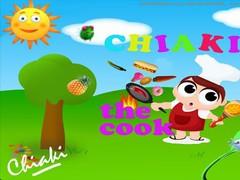 Chiaki Cook HD FREE 1.5 Screenshot