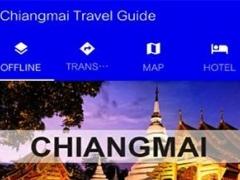 Chiangmai Travel Guide 1.1 Screenshot