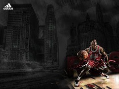 Chicago Bulls Wallpapers 1.0 Screenshot