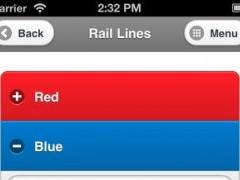 Chicago Transit 1.0.1 Screenshot