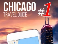 Chicago Travel Guide #1 Free city map for visitors 1.0 Screenshot