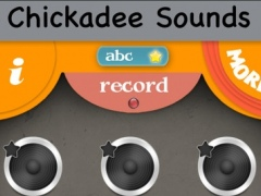 Chickadee Bird Calls - High Quality Sound Effects Live From Nature 1.0 Screenshot
