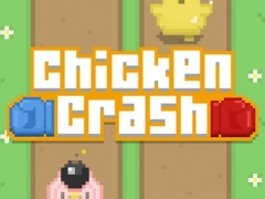 Chicken Crash 1.0.000 Screenshot
