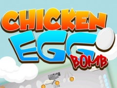 Chicken Egg Bomb: Angry Surprise Attack Pro 1.0 Screenshot