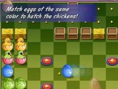 Chicken & Egg 1.12 Screenshot