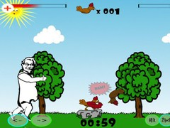 Chicken Fight 2.0 Screenshot