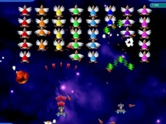 Chicken Invaders 2 2.90 Screenshot