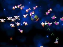 Chicken Invaders 1.30 Screenshot