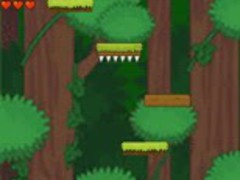 Chicken Jump 1.0 Screenshot